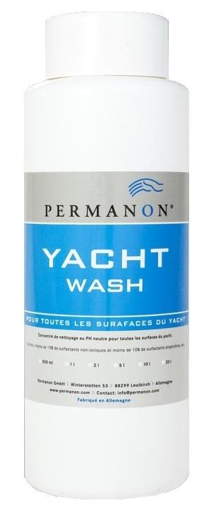 yacht wasch F BL