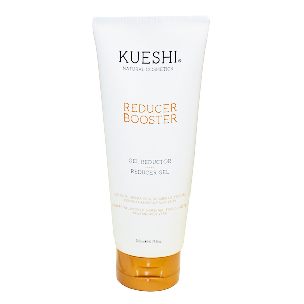 Gel Amincissant REDUCER BOOSTER - 200 ml