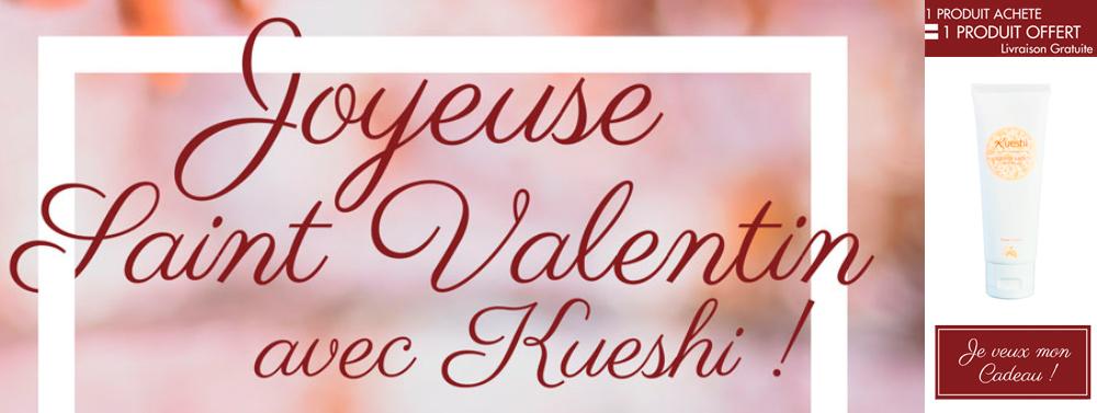 Joyeuse Saint Valentin 2018