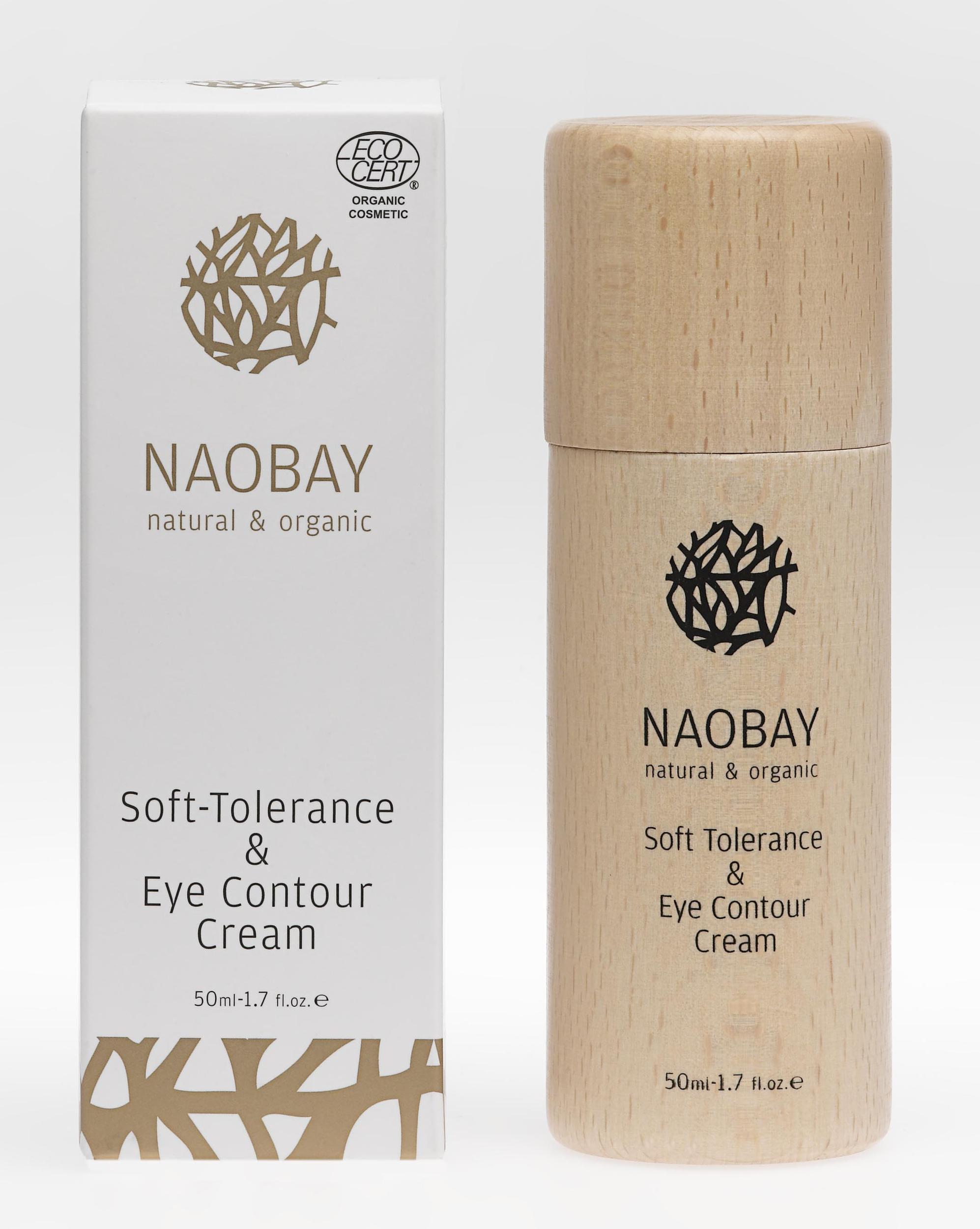 208 NAOBAY_CAJA_SOFT_TOLERANCE_&EYE_CREAM50ml