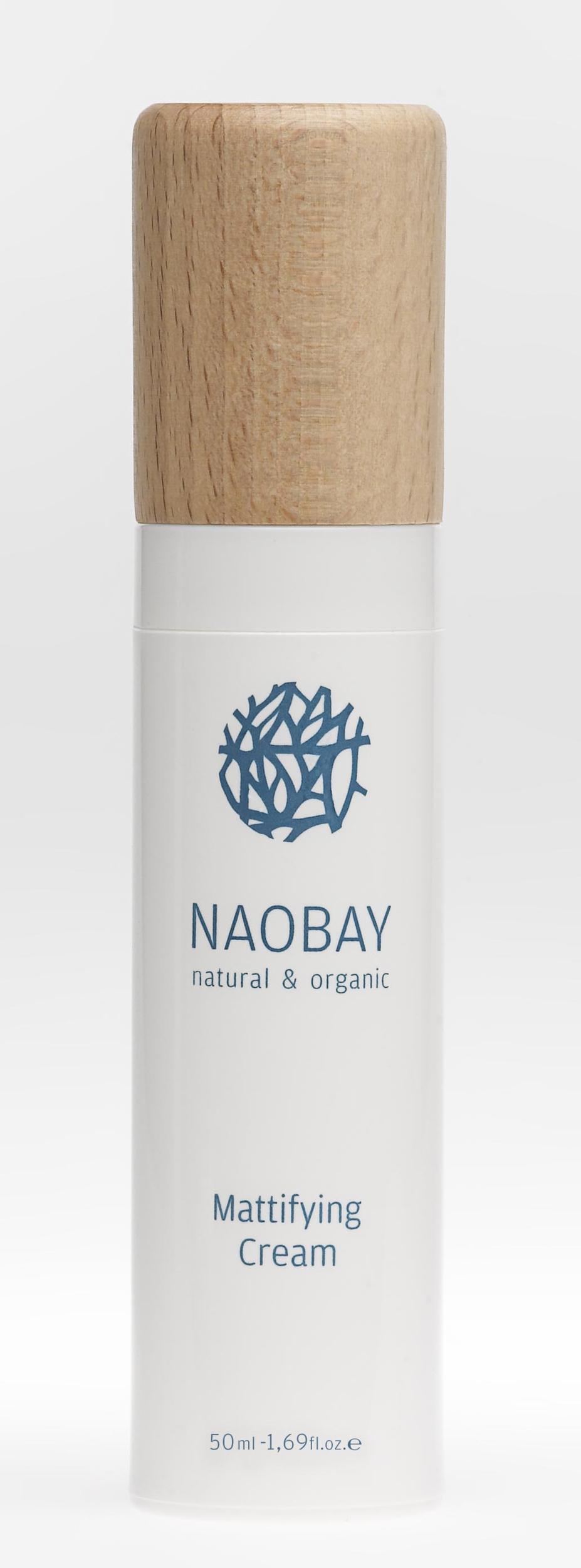 235 NAOBAY_MATTIFYING_CREAM50ml