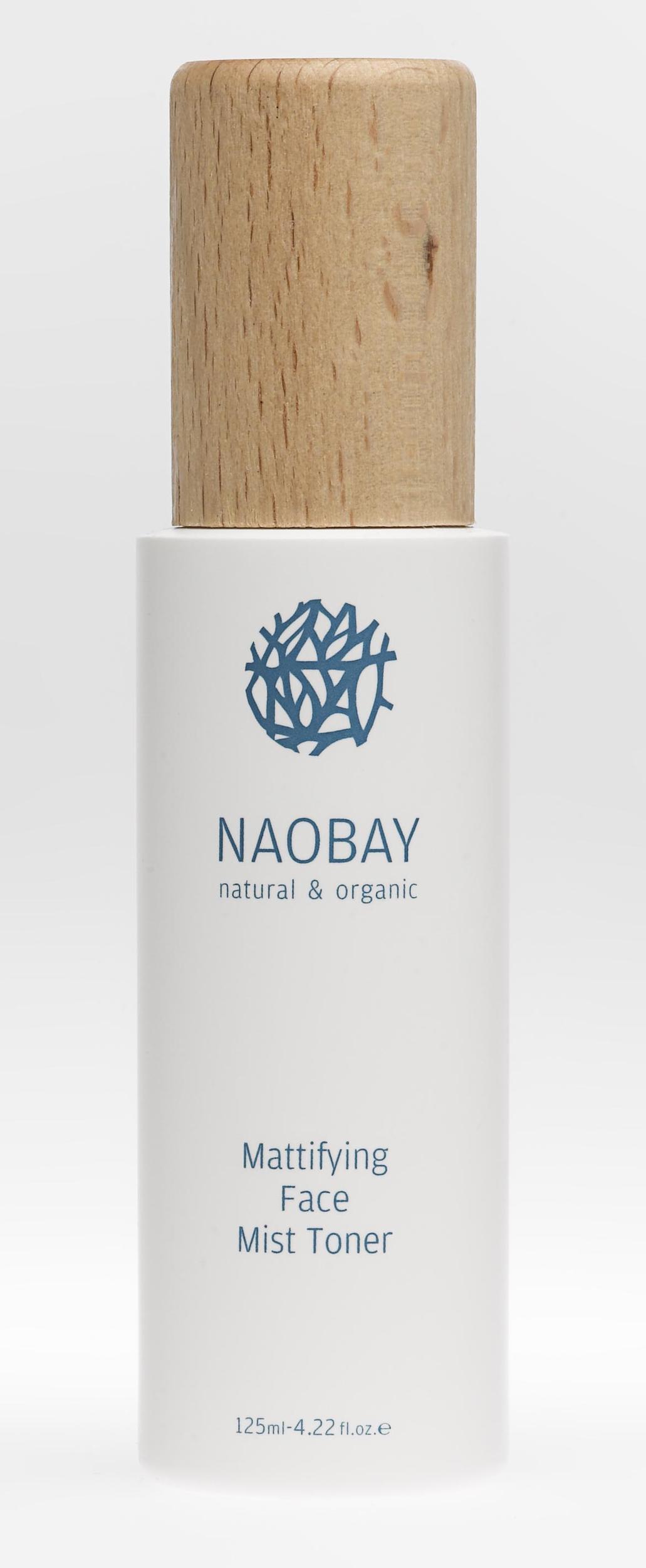 236 NAOBAY_MATTIFYING_FACE_MIST_TONER125ml