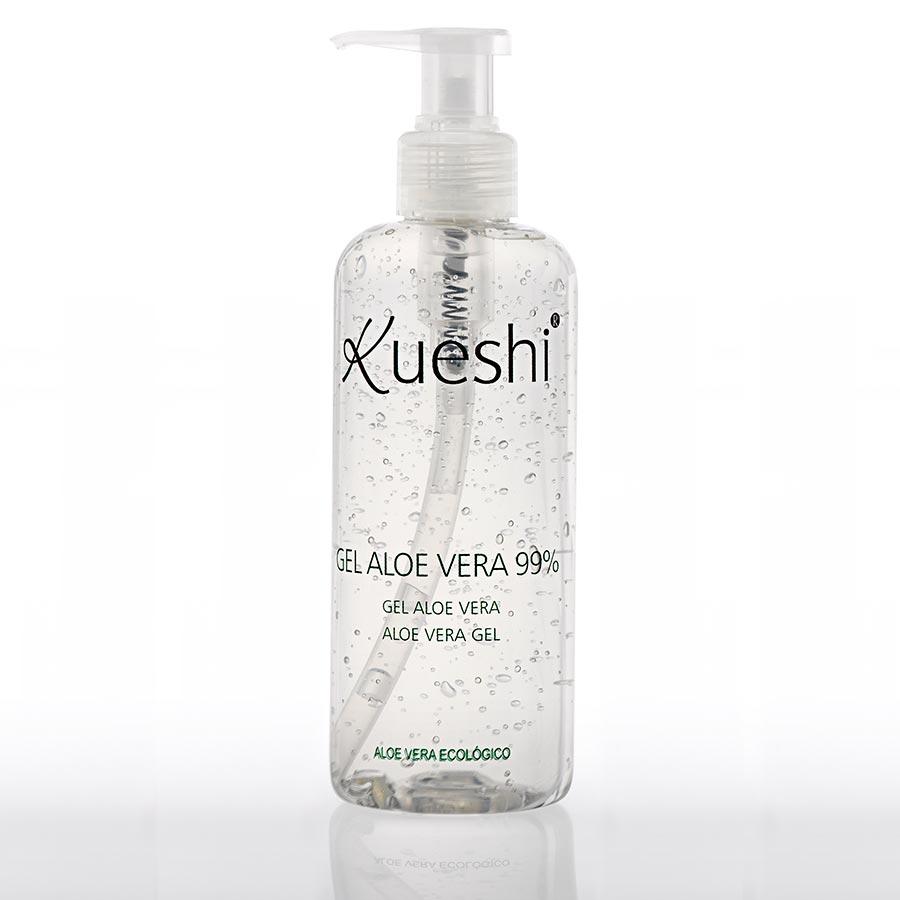 Gel Aloe Vera Biologique 99% - 250 ml