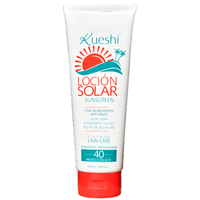 Lait Solaire Corps Intensif SPF40 - 250 ml