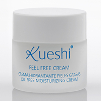 Crème Peaux Grasses FEEL FREE - 50 ml