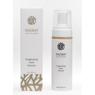 217 NAOBAY_CAJA_OXYGENATING_FOAM_CLEANSER150ml - copia