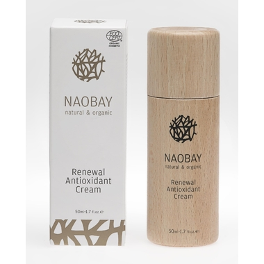 207 NAOBAY_CAJA_RENEWAL_ANTIOXIDANT_CREAM50ml