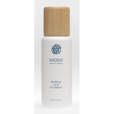237 NAOBAY_MATTIFYING_FACIAL_GEL200ml
