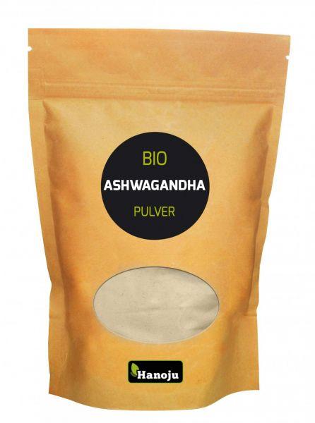 Ashwaganda - poudre Bio - 250 g