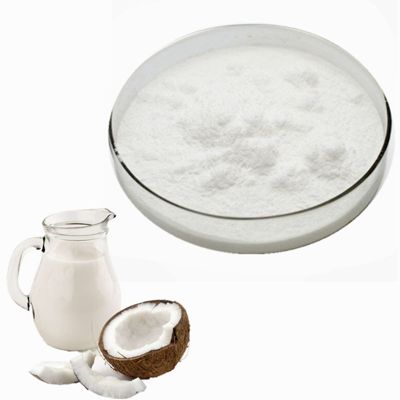 Lait de coco bio en poudre lyophilisé - 250 g