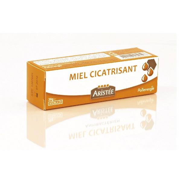 Miel Cicatrisant - Aristée - Pollenergie - 30 gr