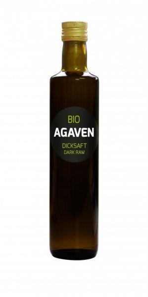 Sirop d\'Agave Bio - 500 ml