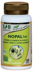 NOPAL Bio 400 mg - 100 gélules