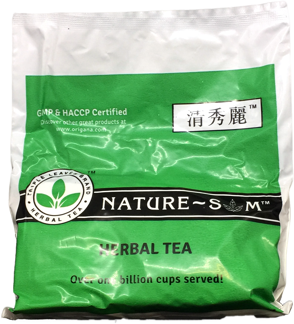 1 Sachet de Nature Slim Tea Extra Forte