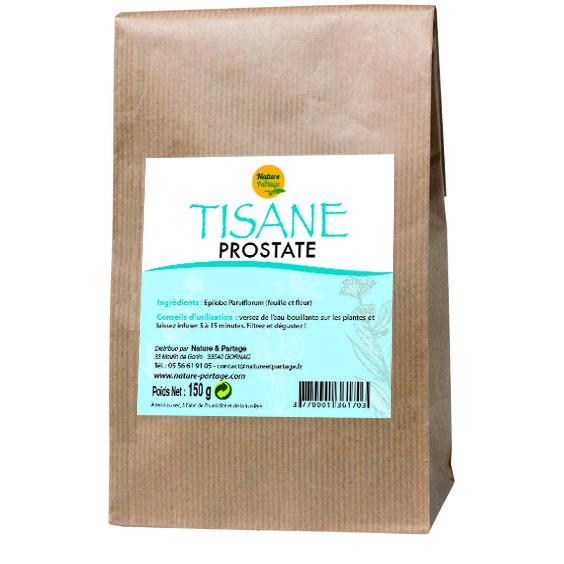 Tisane Prostate - 150 g