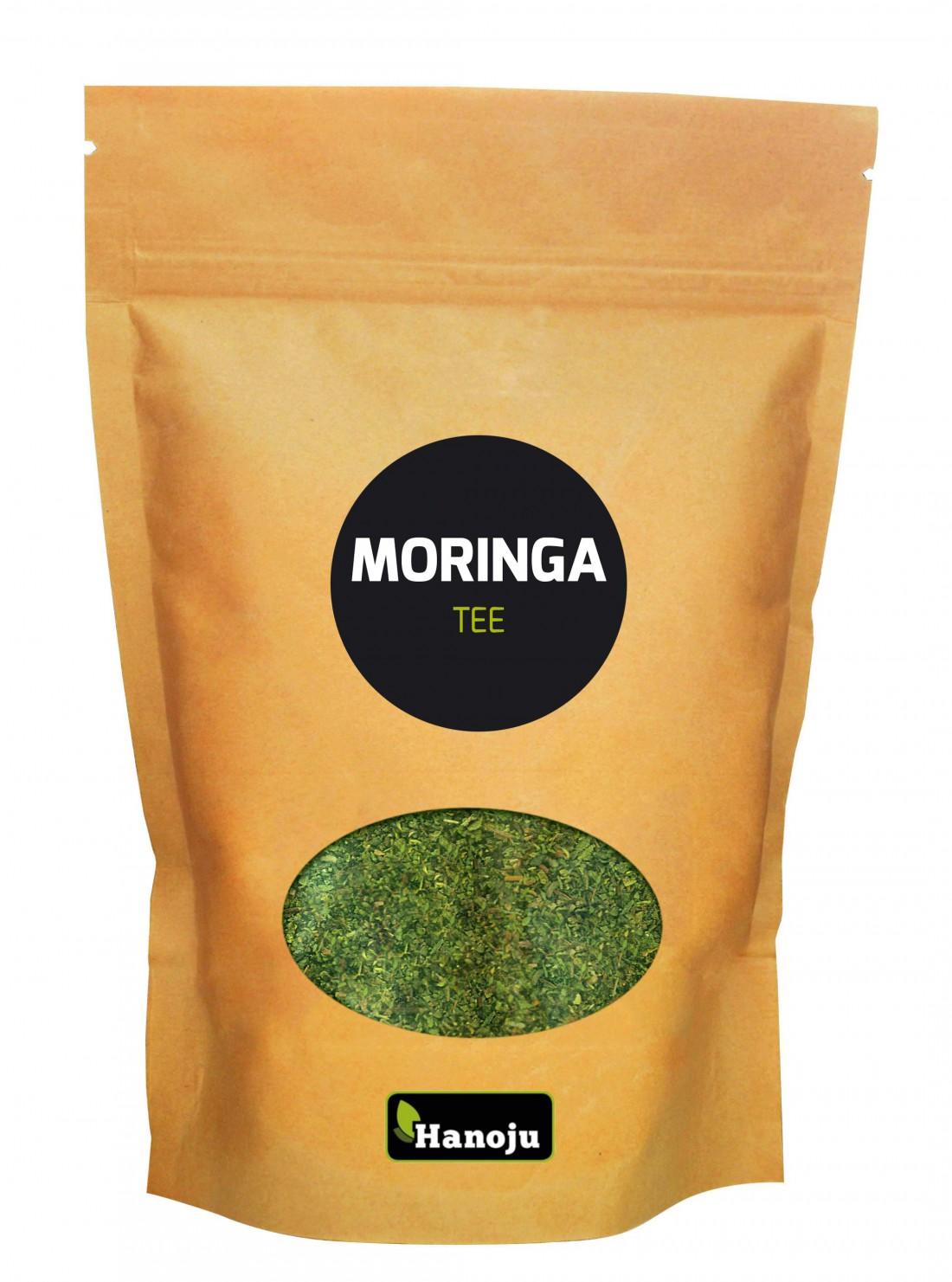 Poudre de Moringa - 250 g