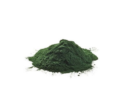 Spiruline Bio en poudre - 500 g