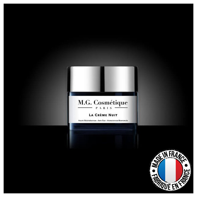 La Crème Nuit - Made in France