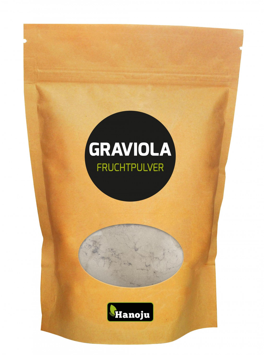 GRAVIOLA FRUIT POUDRE 500