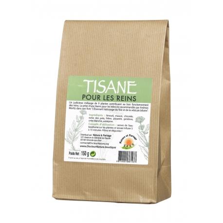 Tisane pour les reins - 150 g