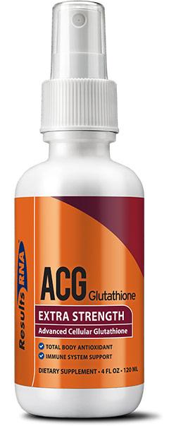 ACG Glutathion - 4oz