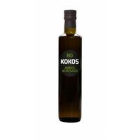 Sauce Aminos de Coco Bio - 500 ml