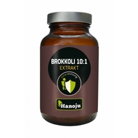 Brocoli extrait 10:1 - 90 gélules - 500 mg