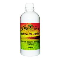 Silice de Prêle Dynamisé - 500 ml