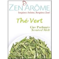 Cire parfum Thé Vert