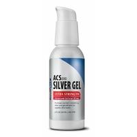 Argent colloïdal cellulaire avancé ACS à 200 ppm - gel de 60 ml