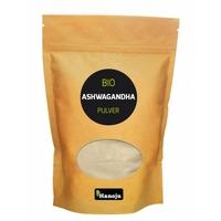 Poudre d'Ashwaganda Bio - 250 g