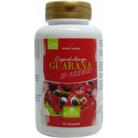 Guarana X-treme - 90 comprimès - 500 mg