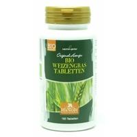 Herbe d'Orge Bio - 250 comprimés - 125 g