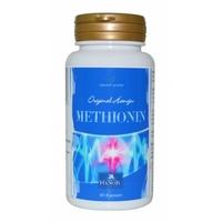 L-Méthionine - 500 mg - 90 gélules