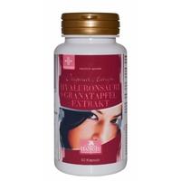 L'acide hyaluronique + extrait de grenade - 550 mg - 60 gélules