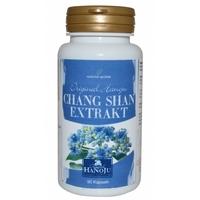 Chang Shan (Dichroa Febrifuga L.) (extrait) - 90 gélules - 500 mg