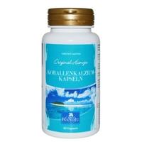 Calcium de corail (poudre) - 90 gélules - 900 mg