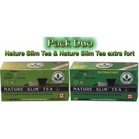Pack duo - NST & NST extra forte