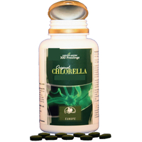 Chlorella Pyrenoidosa premium 300 comprimés