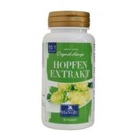 Extrait de Houblon à 10:1 - 90 gélules - 500 mg