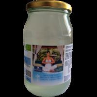 Huile de Noix de Coco Biologique Désodorisé - 900 ml