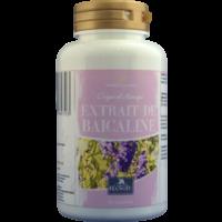 scutellaria baicalensis - 90 gélules - 500 mg
