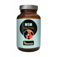 MSM - Soufre Organique -  250 comprimés - 750 mg