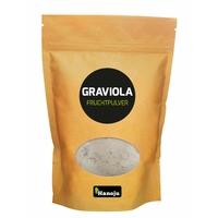 Graviola (poudre) - Corossol - Annona Muricata - 1 kg