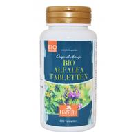 Alfafa bio - luzerne (Médicago Sativa L.) - 300 comprimés - 400 mg