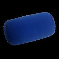 Coussin confort microbilles Bleu