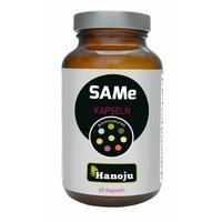 S-adénosylméthionine - 60 capsules - 450 mg