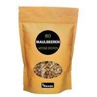 Mûres blanches Bio - 1kg