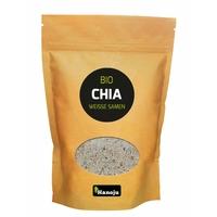 Graines de Chia Blanches Bio - 500 g