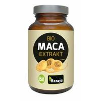 Maca bio (extrait en poudre) - Lepidium Meyenii - 4:1 - 300 gr